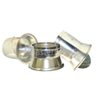 CD, CBD, CBE, CBDE Conical Bellmouth Fittings